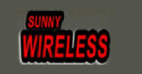 sunny wireless